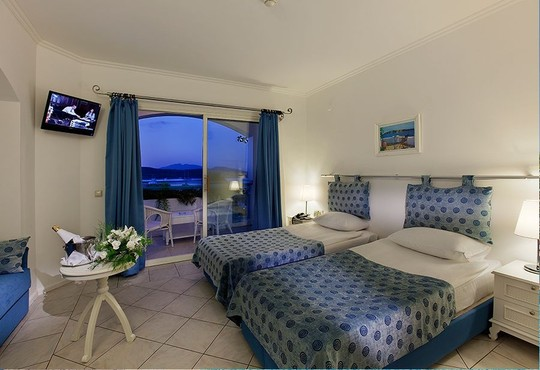 Royal Asarlik Beach 5* - снимка - 9