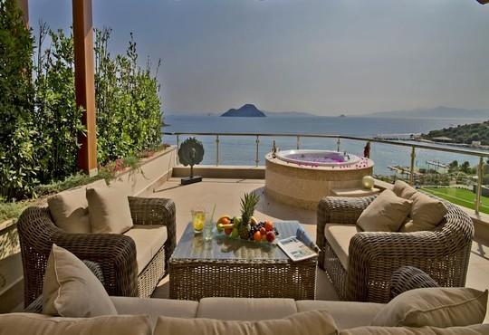 Sianji Wellbeing Resort 5* - снимка - 10