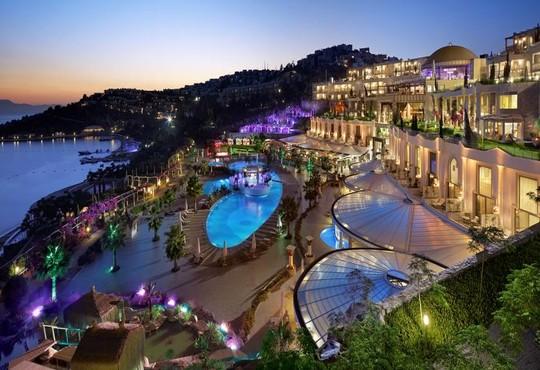 Sianji Wellbeing Resort 5* - снимка - 1