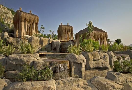 Sianji Wellbeing Resort 5* - снимка - 3