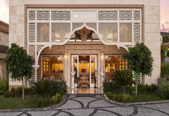 Tthe Bodrum Royal Palace / Ex. Paramount Hotel / 5* - снимка - 12