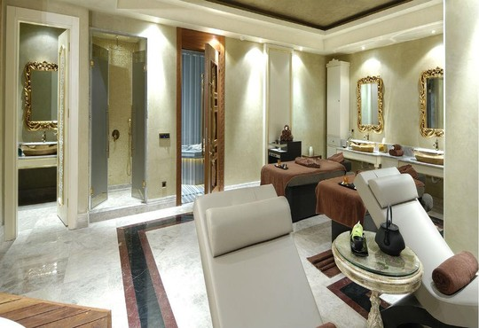 Tthe Bodrum Royal Palace / Ex. Paramount Hotel / 5* - снимка - 15