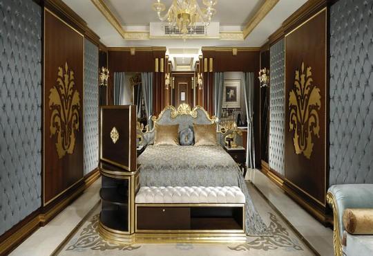 Tthe Bodrum Royal Palace / Ex. Paramount Hotel / 5* - снимка - 17