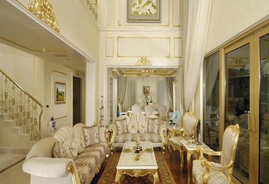 Tthe Bodrum Royal Palace / Ex. Paramount Hotel / 5* - снимка - 20
