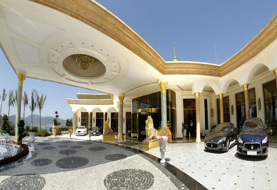 Tthe Bodrum Royal Palace / Ex. Paramount Hotel / 5* - снимка - 6