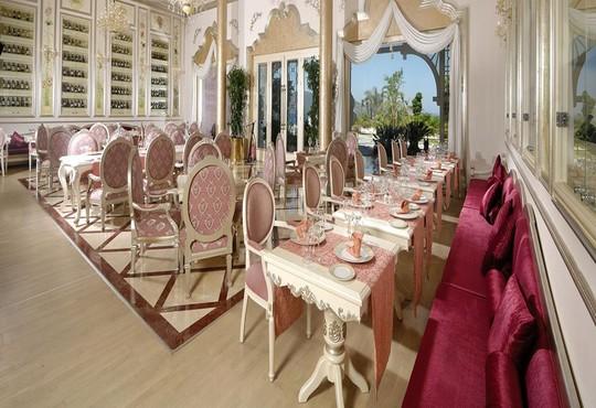 Tthe Bodrum Royal Palace / Ex. Paramount Hotel / 5* - снимка - 11