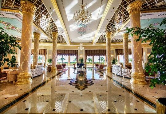 Tthe Bodrum Royal Palace / Ex. Paramount Hotel / 5* - снимка - 3