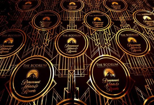Tthe Bodrum Royal Palace / Ex. Paramount Hotel / 5* - снимка - 2