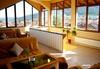 Планински релакс с панорамен Sky Bar в Хотел Корина Скай 3*, Банско! Нощувка със закуска или закуска и вечеря, ползване на сауна, безплатно за дете до 5.99 г.  - thumb 12