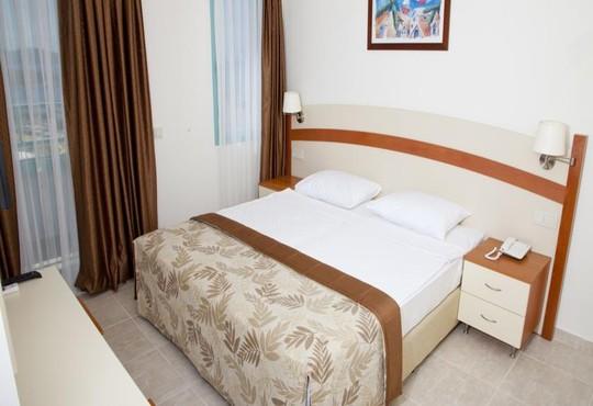 Sunhill Hotel 4* - снимка - 11