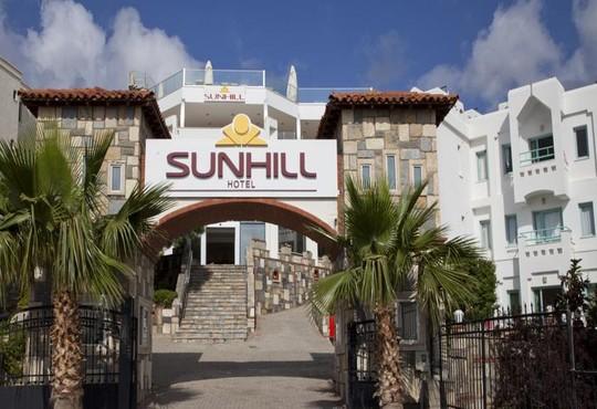 Sunhill Hotel 4* - снимка - 2