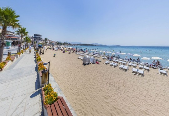 Sweet Maril Resort Didim 5* - снимка - 7