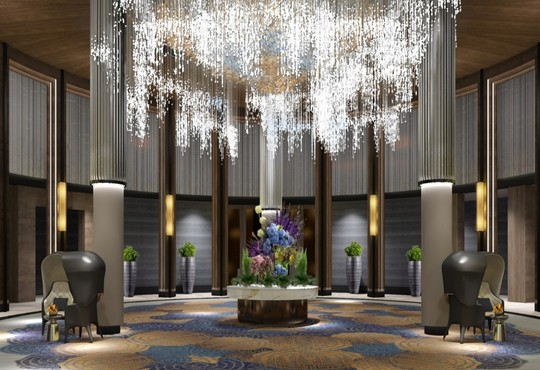 Lujo Hotel Bodrum 5* - снимка - 3