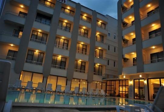 Letoon Hotel 3* - снимка - 1