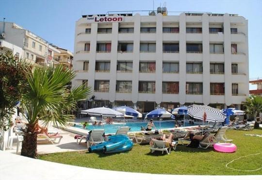 Letoon Hotel 3* - снимка - 2