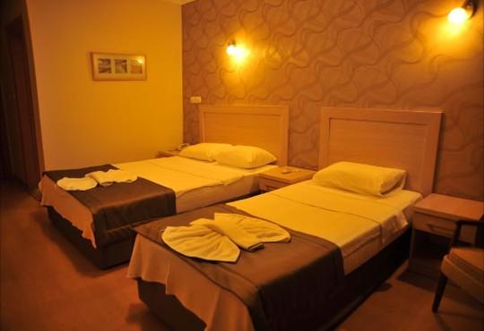 Letoon Hotel 3* - снимка - 3