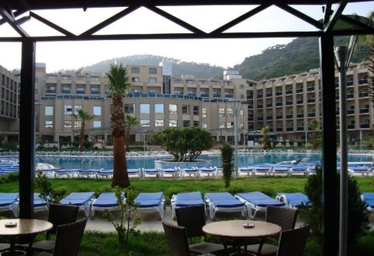 Green Nature Resort Spa 5* - снимка - 12
