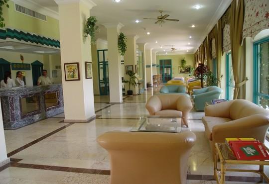 Tropikal Hotel 4* - снимка - 3