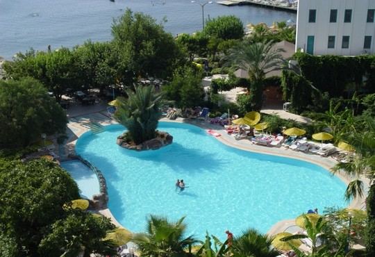 Tropikal Hotel 4* - снимка - 4