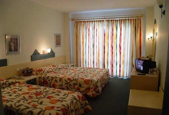Tropikal Hotel 4* - снимка - 6