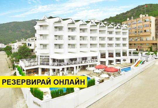 Автобусна програма от София! 7 нощувки на база All inclusive в Ideal
