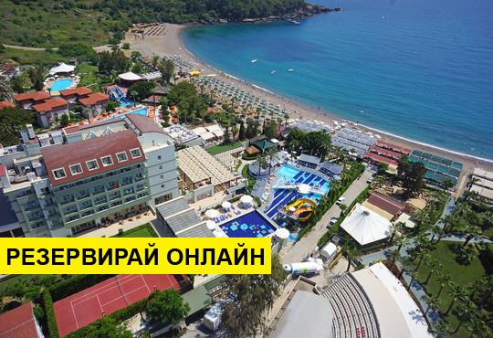 Автобусна програма от София! 5 нощувки на база All inclusive в