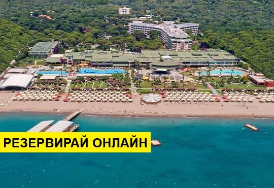 Автобусна програма от Варна! 7 нощувки на база Ultra all inclusive в