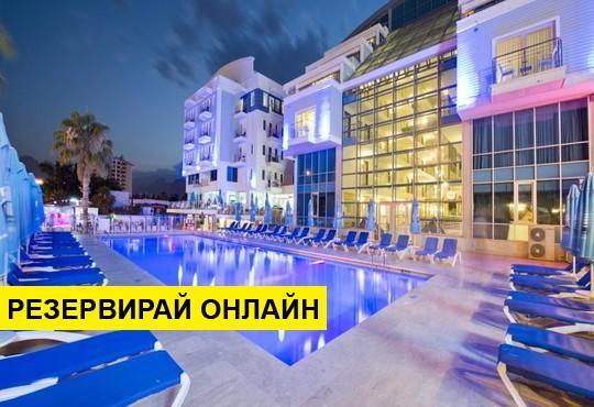 Автобусна програма от Варна! 7 нощувки на база All inclusive в