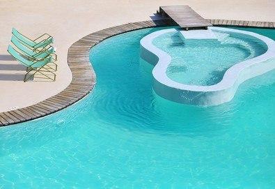 Нощувка на база Закуска в Ekies All Senses Resort 4*, Вурвуру, Халкидики - Снимка