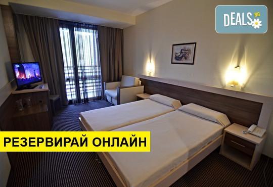 Почивка в СПА Хотел Клептуза 4*, Велинград: нощувка на база BB или HB, СПА