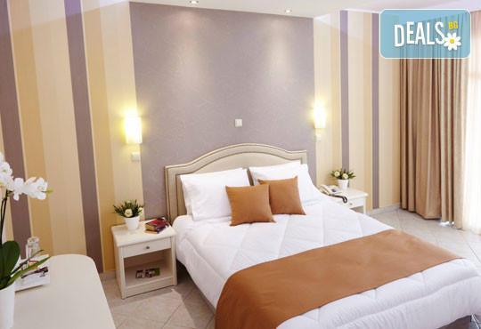 Нощувка на база BB,HB,AI в Alia Palace Luxury Hotel and Villas
