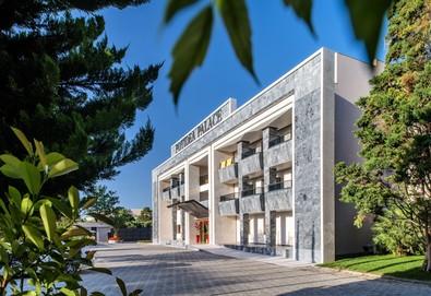 Нощувка на база Ultra all inclusive в Potidea Palace Hotel 4*, Агиос Мамас, Халкидики - Снимка