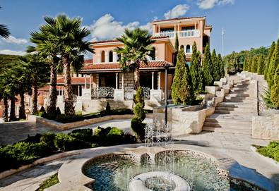 Ранни записвания за почивка в Хотел Royal Castle Design & Spa 5*, Елените! 1 нощувка на база НВ+, безпатно за деца до 1.99г. - Снимка