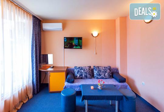 Лятна почивка в хотел Джемели 2*, Обзор: 1 нощувка