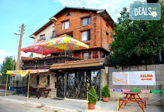 Лятна почивка в Говедарци, семеен хотел Калина 2* ! Нощувка със закуска и вечеря