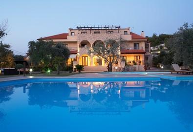 7+ нощувки на човек на база Закуска и вечеря в Atrium Hotel 4*, Потос, о. Тасос - Снимка