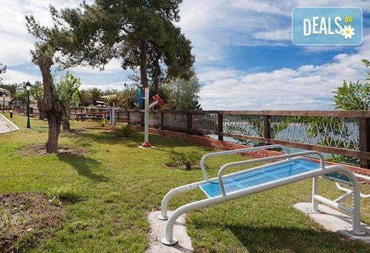 Лято 2016 в Alexandra Beach Spa Resort, о. Тасос на база HB