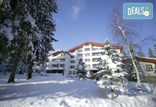 Великден в хотел Елина 3*, Пампорово! 3 нощувки, закуски и вечери, басейн и релакс център