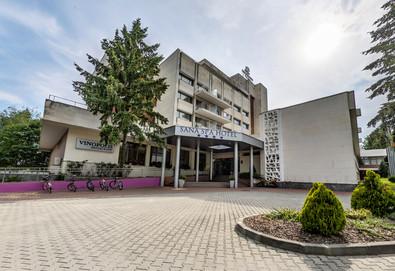 Почивка през есента в Сана СПА хотел 4* в Хисаря! Нощувка със закуска, ползване на СПА пакет и безплатно за дете до 11.99г. - Снимка