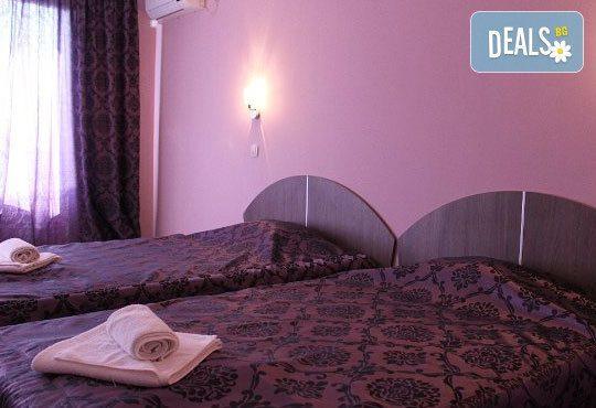 1.1-22.12 в Хотел Албена 3*,Хисаря!2 нощувки със закуски и вечери,зона за релакс,басейн