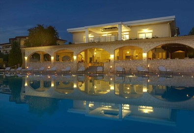 3+ нощувки на човек на база Закуска и вечеря, All inclusive в Portes Beach Hotel 4*, Потидея, Халкидики - Снимка