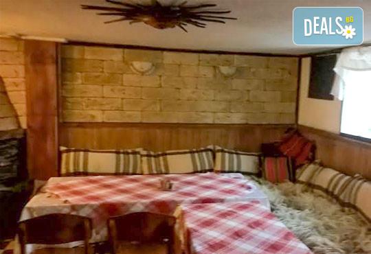 Почивка в Къща за гости Планински рай,  Копривщица на дата по избор! 1 нощувка на човек