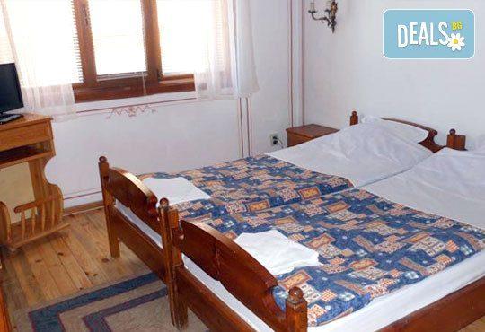 Почивка в живописната Копривщица, март- май, в Семеен хотел Калина, 1 нощувка със закуска