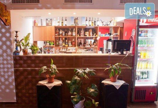 Лято в Рила,  с. Говедарци! 1 нощувка със закуска и вечеря на човек, Семеен хотел 'Искър'!