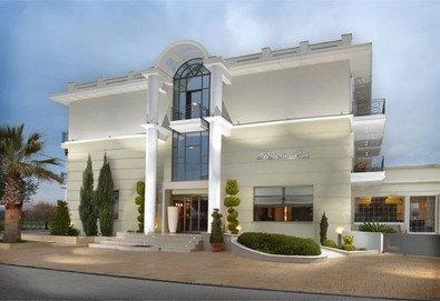 Нощувка на база Закуска и вечеря в Danai Hotel & Spa 4*, Катерини, Олимпийска ривиера - Снимка