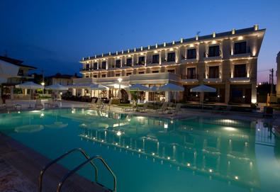 3+ нощувки на човек на база Закуска и вечеря в Danai Hotel & Spa 4*, Олимпиаки Акти, Олимпийска ривиера - Снимка