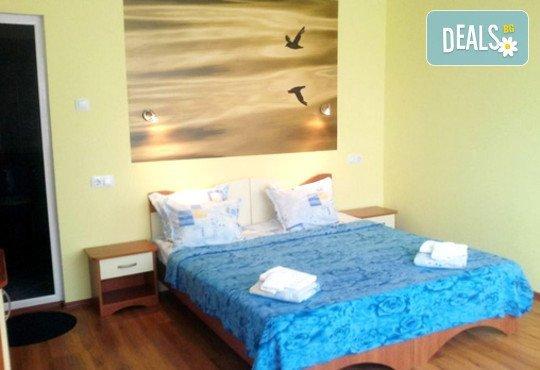 Лято в Созопол! Почивка в хотел Аквамарин 3* - пакети 3 и 5 нощувки, двойна/ тройна стая