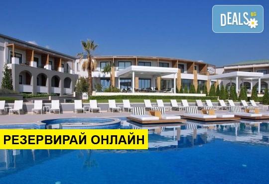 3+ нощувки на база Закуска, Закуска и вечеря в Cavo Olympo Luxury Resort & Spa 5*, Litochoro, Олимпийска ривиера