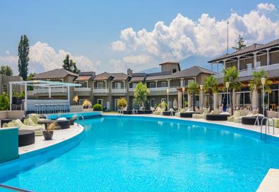 2+ нощувки на човек на база Закуска и вечеря в Dion Palace Beauty & Spa Hotel 5*, Литохоро, Олимпийска ривиера - Снимка