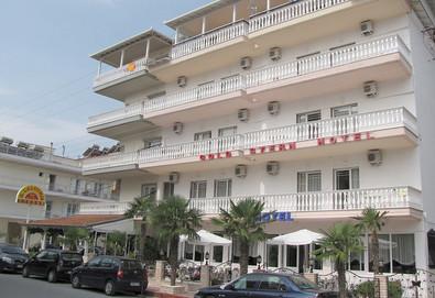 2+ нощувки на човек на база Закуска, Закуска и вечеря в Gold Stern Hotel 3*, Паралия Катерини, Олимпийска ривиера - Снимка